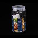 Glasslock 101oz/3000ml 玻璃密封食物罐