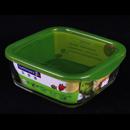 Luminarc 117cl 正方玻璃保鮮盒