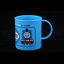 "Thomas & Friends 3""藍色杯"