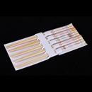 彼得兔 23cm 木筷子 (5對裝)