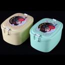 台灣製造 900cc 保溫便當盒