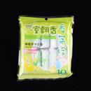 室翲香精靈香氛防蟲劑 檸檬香茅 18g x 10條