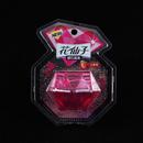 花仙子鑽石晶凍 水蜜桃 90g