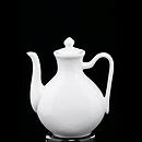 白骨瓷醬油壺