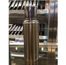 駱駝牌暖水壺 1磅/450ml - 不銹鋼色