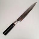 仙藏系列刺身鋼刀210mm 33層大馬士革