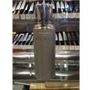 駱駝牌暖水壺 1磅/450ml - 淺灰色