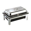 82系列 1/1 長方形電熱自助餐爐,雙食物盆