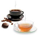 咖啡 & 茶