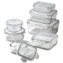 玻璃食物盒