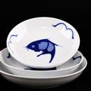 加白藍鯉魚